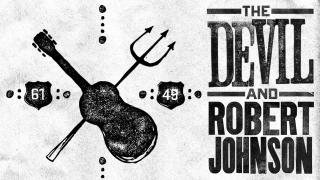 The Devil and Robert Johnson by Flickr user Pretty/Ugly Design
