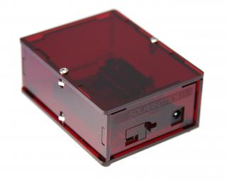 project enclosure Product features ideal for electronic projects, instrument enclosure, power supply units.