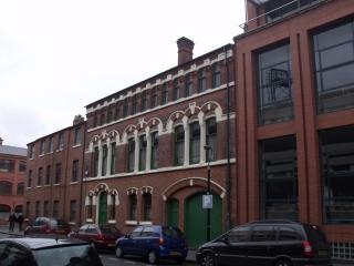 Frank B Scragg & Co - 68 Vittoria Street - Jewellery Quarter - Birmingham by Flickr user ell brown