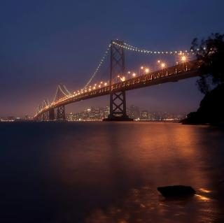 Rockin' the Bridge by Flickr user *~Dawn~*