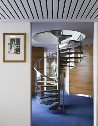 Hugh Broughton Architects - Halley VI Centre - Photo 04 - Photo by James Morris.jpg by Flickr user 準建築人手札網站 Forgemind ArchiMedia