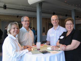 President's Soiree by Flickr user Greater Louisville Medical Society