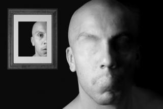 Army Photography Contest - 2007 - FMWRC - Arts and Crafts - Without a Face, a portrait of the Soul by Flickr user familymwr