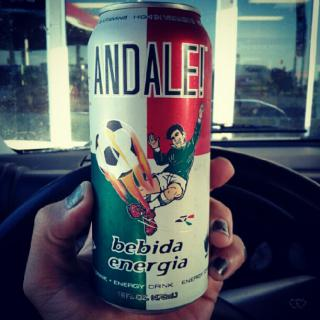 #LIFE : #BOBBIVIE + #ENERGY : Kicking The Day Off East Side San Jose Style With Andale by Flickr user bobbi vie