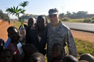 011 by Flickr user US Army Africa